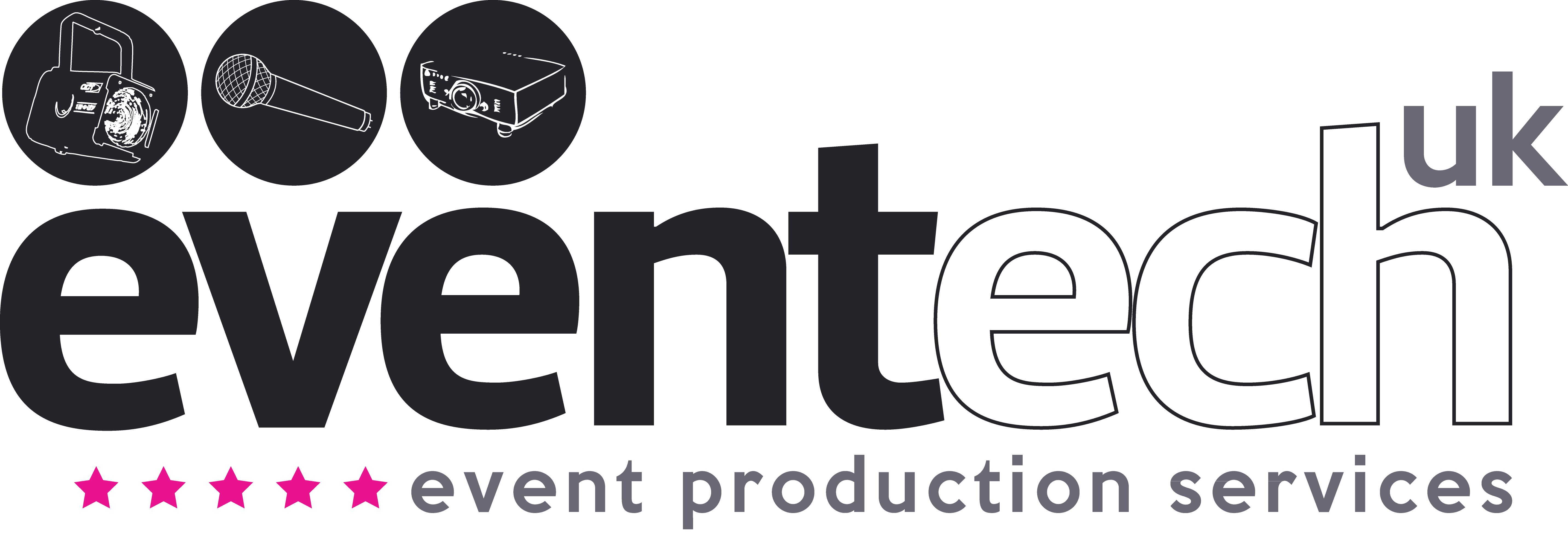 Eventech UK – Event Production Services | Audio Visual Equipment Hire | Lighting Hire | Sound Hire | PA Hire in Darwen, Lancashire
